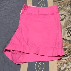 Lilly Pulitzer shorts